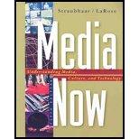 9780534606435: IE Media Now W/CD 5e