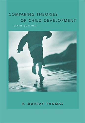 9780534607173: Comparing Theories of Child Development (with Infotrac) [With Infotrac]
