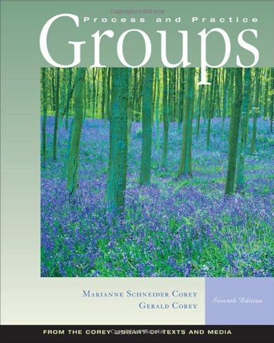 9780534607951: Groups: Process and Practice (with InfoTrac) (Available Titles CengageNOW)