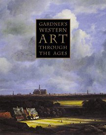 9780534610920: Gardner's Art Through the Ages With Infotrac: The Western Perspective