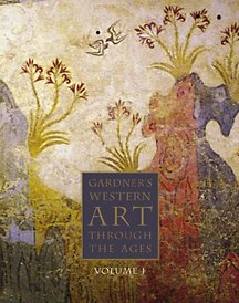 9780534610937: Gardner's Art through the Ages: The Western Perspective, Volume I (with InfoTrac)