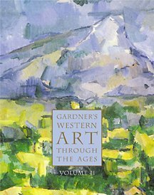 Gardner's Art through the Ages: The Western Perspective, Volume II (with InfoTrac) (0534610943) by Christin J. Mamiya; Fred S. Kleiner; Richard G. Tansey