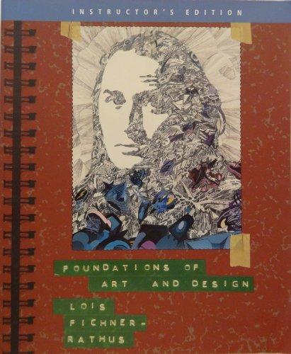 9780534613396: IE Art Foundation W/Art CD