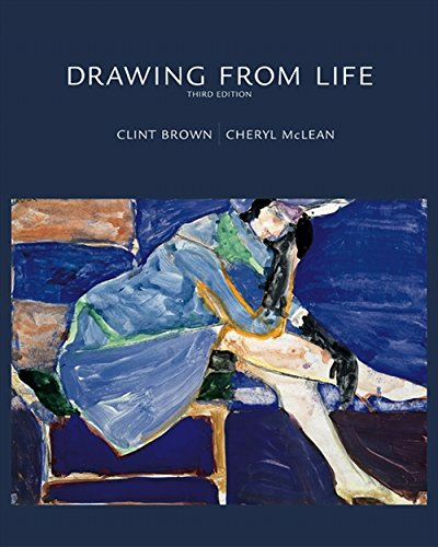 Drawing from Life: Clint Brown, Cheryl McLean