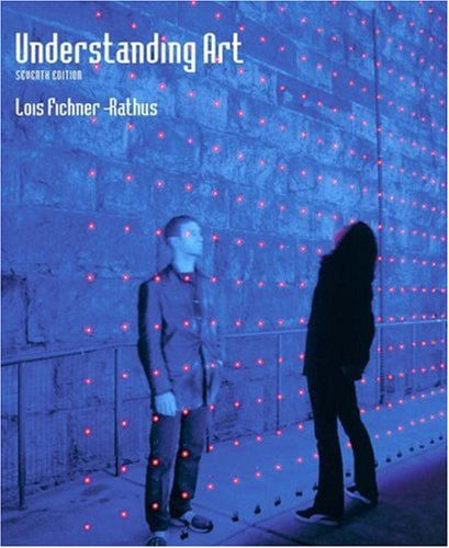9780534613624: Understanding Art (with CD-ROM and InfoTrac) (Available Titles CengageNOW)