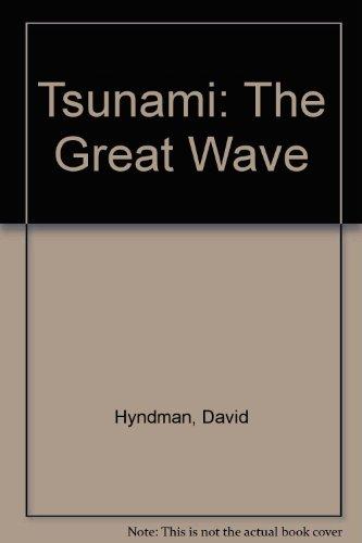 9780534615222: Tsunami: The Great Wave