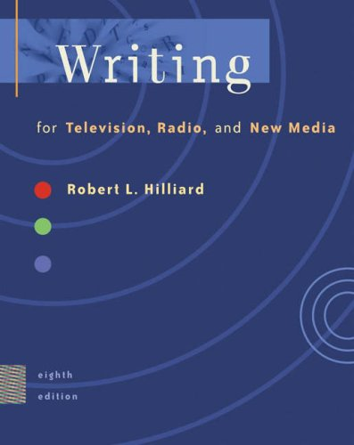 9780534616953: Writing for Television, Radio, and New Media
