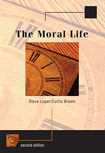 9780534617264: The Moral Life