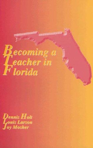 9780534617561: Becoming a Teacher in Florida