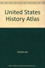 9780534618957: United States History Atlas