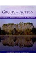 9780534619091: Student Workbook for Groups in Action: Evolution and Challenges