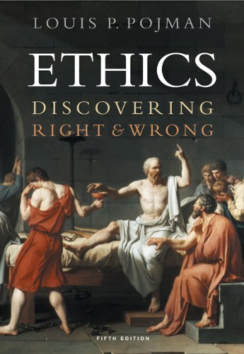 9780534619367: Ethics: Discovering Right and Wrong