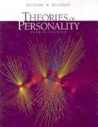 9780534619831: Theories of Personality (with InfoTrac )
