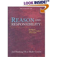 9780534625566: IE Reason/Responsibilty 12e