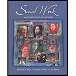 9780534626723: Social Work: An Introduction to the Profession