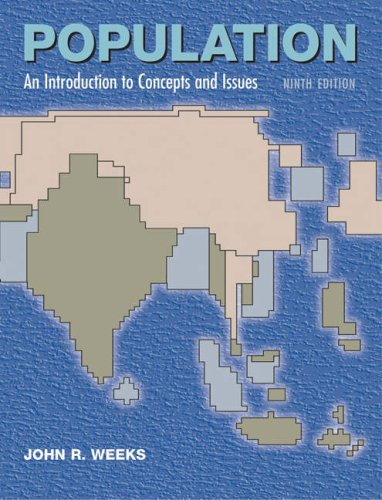 9780534627690: Population: An Introduction to Concepts and Issues