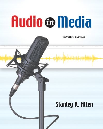 Audio in Media (with InfoTrac ) (Wadsworth: Stanley R. Alten