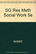 Practice Oriented Study Guide for Rubin/Babbie's Research: RUBIN/BABBIE