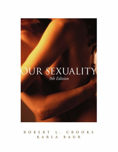 9780534633752: Our Sexuality with Infotrac