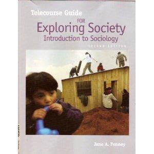 9780534636777: Tsg Exploring Society 2e