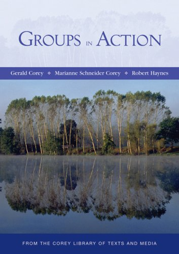 9780534638009: Groups in Action: Evolution and Challenges