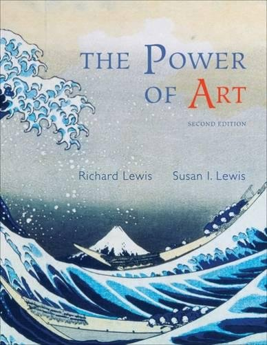 The Power of Art [With Access to: Lewis, Richard, Lewis,
