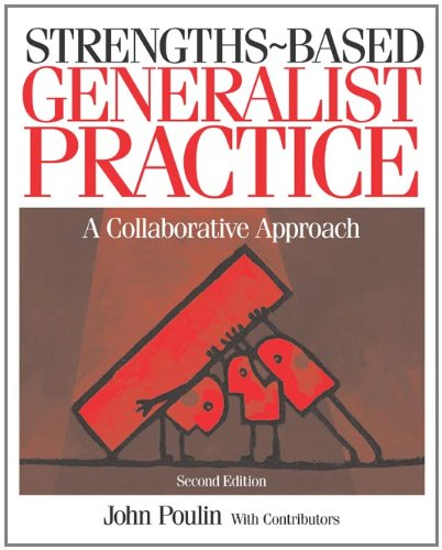 9780534641511: Strengths-Based Generalist Practice: A Collaborative Approach