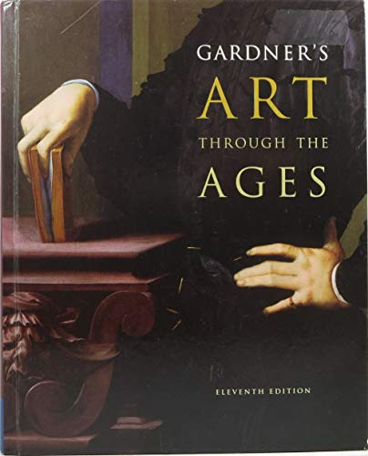 9780534642006: Gardner's Art through the Ages (with Art Study CD-ROM and InfoTrac)