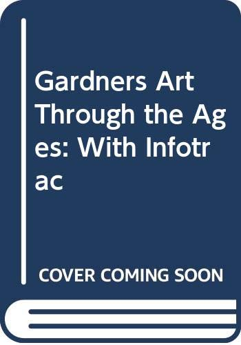 9780534642020: Gardner's Art through the Ages, Volume II (with Art Study CD-ROM and InfoTrac)