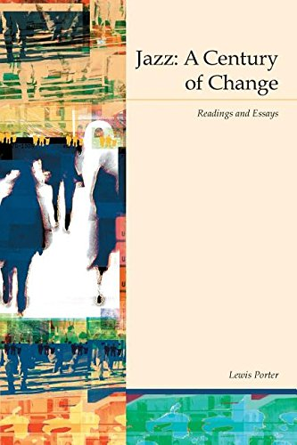 9780534649418: Jazz:century of Change - Readings and New Essays
