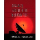 9780534927950: Advanced Engineering Mathematics Student Solutions Manual