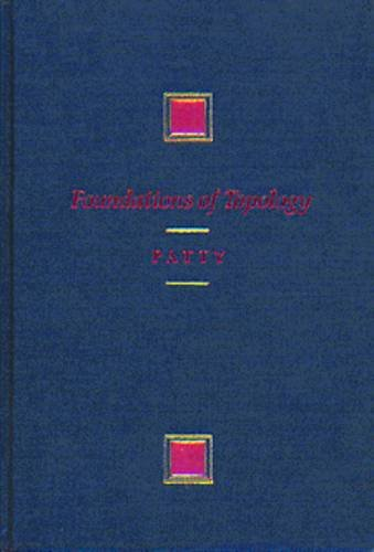 9780534932640: Foundations of Topology (PRINDLE, WEBER, AND SCHMIDT SERIES IN ADVANCED MATHEMATICS)