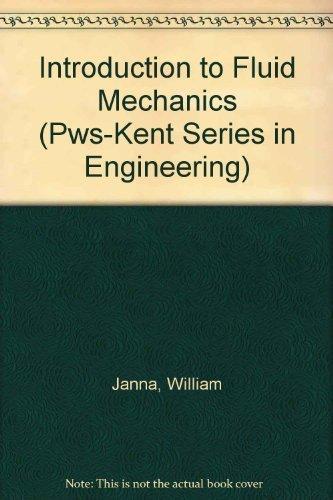 9780534933340: Introduction to Fluid Mechanics (3rd Edition)