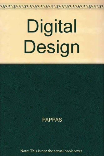 9780534938390: Digital Design