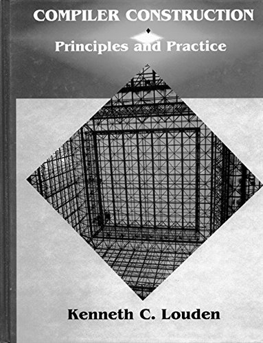9780534939724: Compiler Construction: Principles and Practice