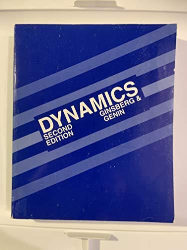 9780534946135: Dynamics