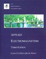 Applied Electromagnetism, 3ed,(us edition): Shen, Liang C.;Kong,