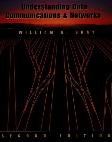 9780534950545: Understanding Data Communications and Networks