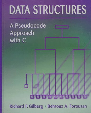9780534951238: Data Structures: A Pseudocode Approach With C
