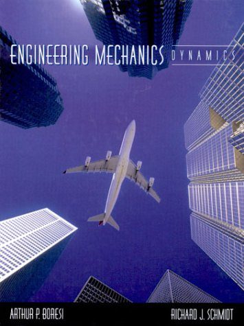 9780534951627: Engineering Mechanics: Dynamics