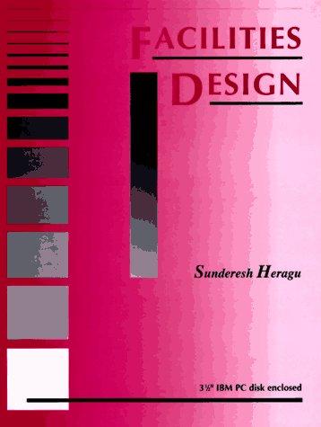 9780534951832: Facilities Design