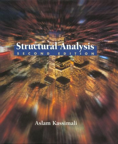 9780534953249: Structural Analysis (2nd ed) (Pws Series in Civil Engineering)