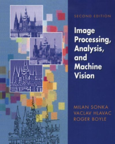 9780534953935: Image Processing, Analysis, and Machine Vision