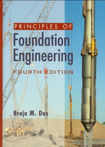 9780534954031: Principles of Foundation Engineering