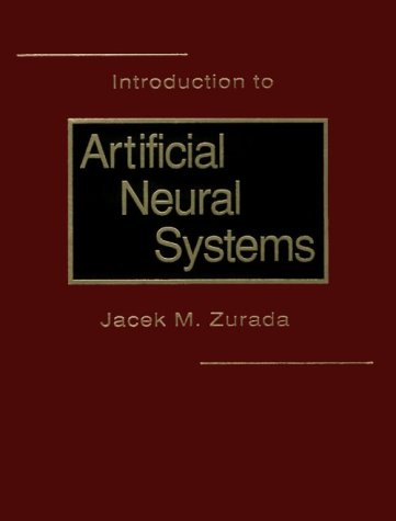 9780534954604: Introduction to Artificial Neural Systems