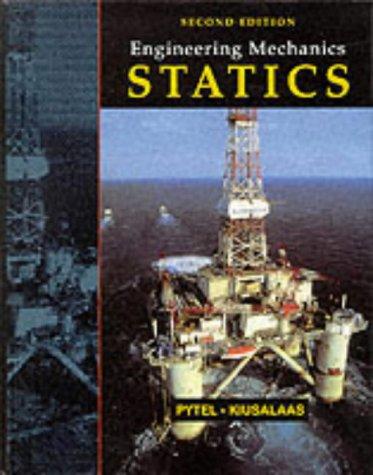 9780534957414: Engineering Mechanics: Statics