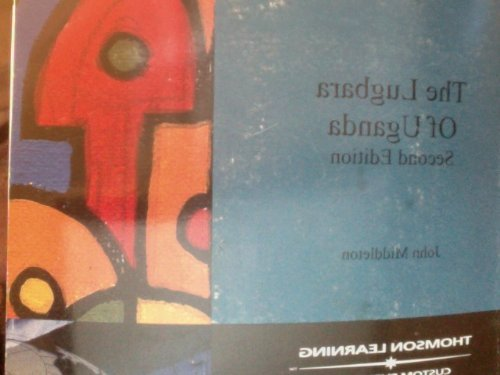 9780534968953: The Lugbara of Uganda Edition: second