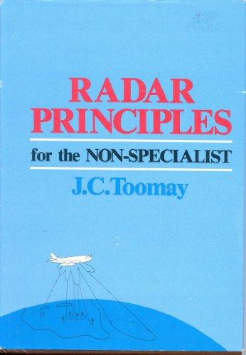 9780534979430: Radar principles for the non-specialist