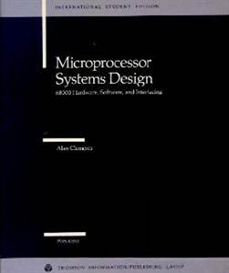 9780534980733: Microprocessor Systems Design: 68000 Hardware, Software, and Interfacing