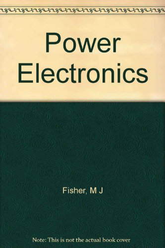 9780534983857: Power Electronics